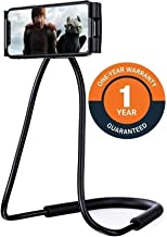 SBA DG 07092020 – NL – 003 Neck Lazy Mobile Holder Holder | Flexible 360 Degree | Lazy Bracket | DIY Free Rotating Mounts for Indoor | Outdoor | Home | Kitchen | Office | Car