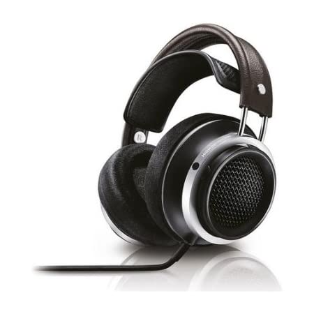 Philips Fidelio X1 00 Premium Hifi Stereokopfhörer Aus Elektronik