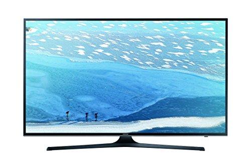 Samsung KU6079 152 cm (60 Zoll) Fernseher (Ultra HD, Triple Tuner, Smart TV)