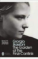 Modern Classics Garden of the Finzi Continis (Penguin Modern Classics)