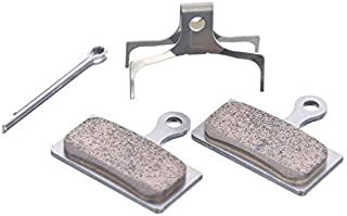 Shimano G01S, G02S & G03S Disc Brake Pads Fits SLX, Alfine and Combatable models