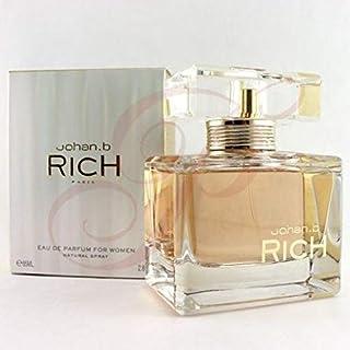 Johan B Perfume for Women, Eau de Parfum, 85ml
