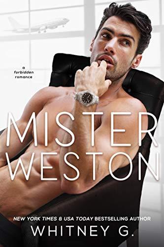 Mister Weston (English Edition)