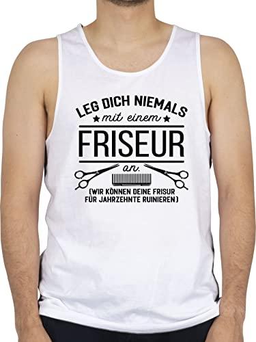 Shirtracer Beruf und Job Geschenke - Leg...