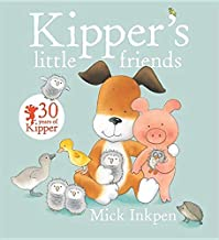 Kipper's Little Friends