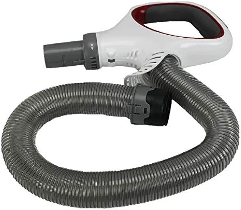 Shark OEM Original Hose Handle NV501 NV500 UV560 NV502 NV505 NV501c NV520QPR NV520QR NV550 NV520 NV520q Burgandy Handle