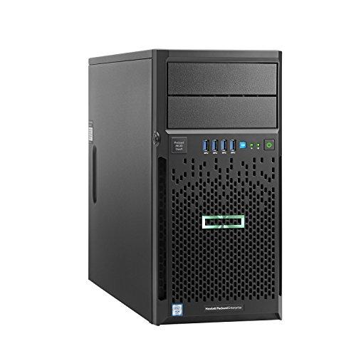 HPE ML30 G9 4U E3-1220v5 (3.0GHz 4C) 4GB 2133R SR 1TB SATA 7.2k hp