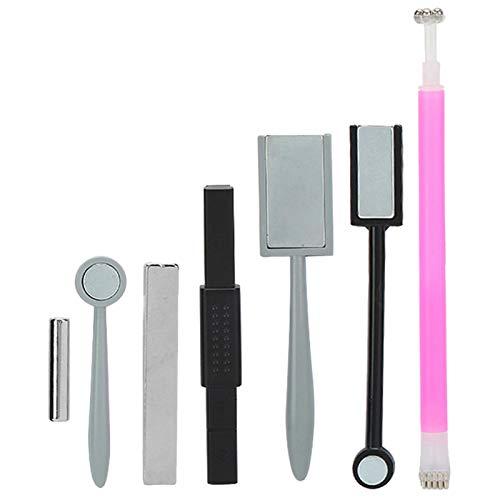 Barra magnética Herramientas magnéticas de ojo de gato, barniz en gel, juegos magnéticos, kit magnético de ojo de gato, gel de ojo de gato, ojo de gato, uñas de bricolaje para estudios,