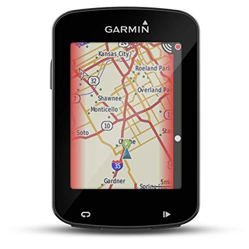 Garmin Edge 820 Fahrrad-Navigationsgerät, ANT+, Europa Fahrradkarte, Active Routing, Round-Trip-Routing, 2,3 Zoll (5,8 cm) Touchscreen-Display, 010-01626-10 - 3