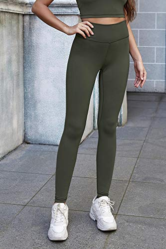 Charm4you Leggings Mujer Fitness...