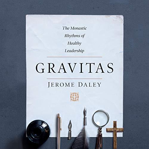 Gravitas cover art