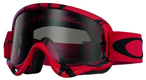 Oakley Crossbrille O Frame MX Rot
