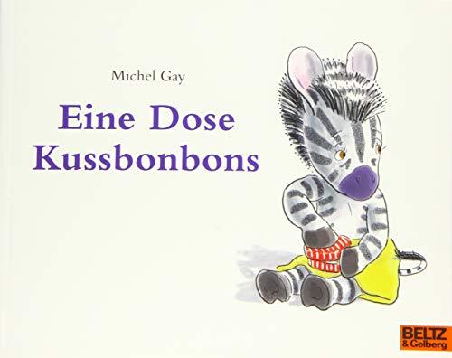 Eine Dose Kussbonbons (MINIMAX)