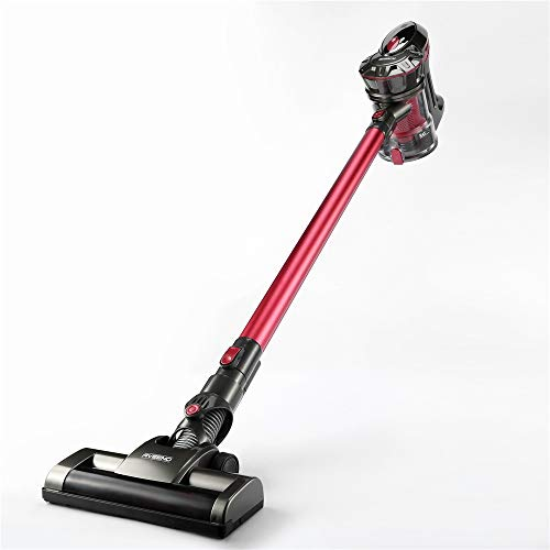 Why Should You Buy Durable Cordless Vacuum Cleaner - Powerful Lightweight Bagless Handheld Stick Vac...