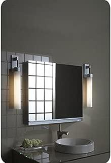 Robern UC3027FPE Uplift Flat Plain Mirror Medicine Cabinet