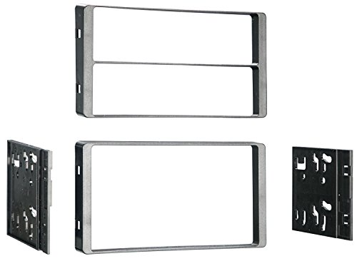 Metra 95-5600 Double DIN Installation Kit for select 1995-2008...
