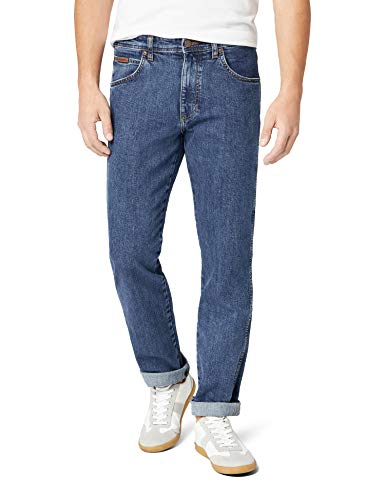Wrangler Arizona Stretch Straight Leg broek voor heren