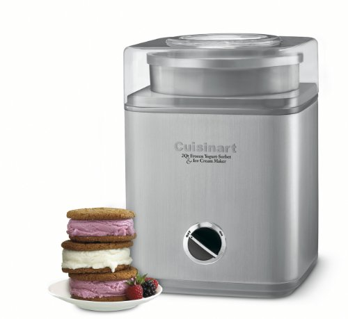 Cuisinart ICE-30BC Pure Indulgence 2