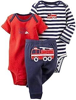 طقم ملابس للاطفال -اولاد