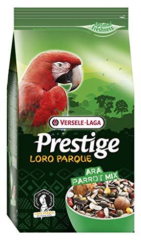 Versele-laga Prestige Loro Parque - Ara Parrot Mix - 2 kg