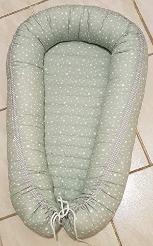 Baby Nestchen Kokon