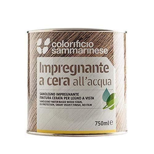 Colorificio Sammarinese Sanolegno Cerato Douglas Lt. 0.75