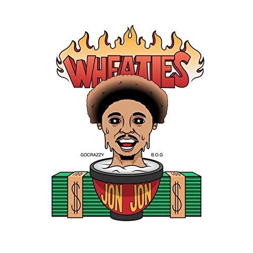 Wheaties [Explicit]