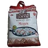 India Gate Mogra Basmati Rice (10KG)