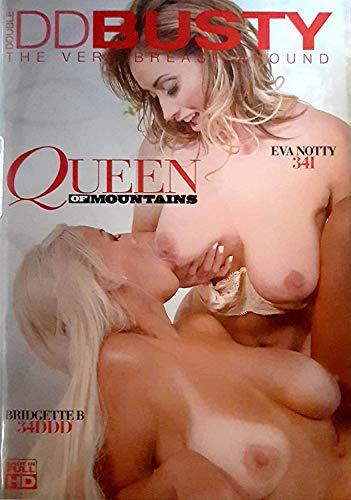Queen of mountains NOT FILLY FILMS LESB..N