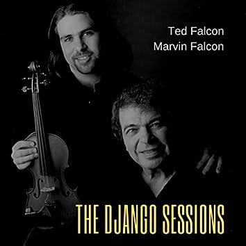 The Django Sessions
