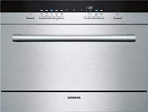 Siemens SK75M522EU iQ500 Einbau-Modular Geschirrspüler / F / 61 kWh / 6 MGD / Hygiene Plus Programm / varioSpeed Plus / iQ-Drive Motor