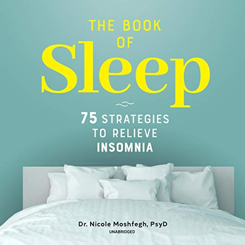The Book of Sleep cover art