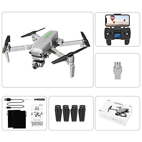 L109 PRO Potente Sistema Anti-Vento A Due Assi Anti-Shake Gimbal 4K Dual Camera Drone Aereo Telecomando Drone Aereo