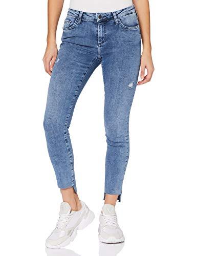 rich&royal Damen M 2009-7243 Jeans, Denim Blue, 2732