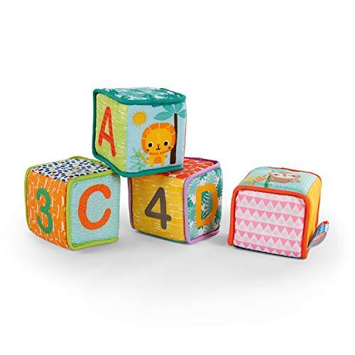 Bright Starts, Cubes Grab & Stack
