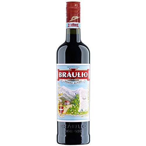 Braulio Amaro 0,70 lt.