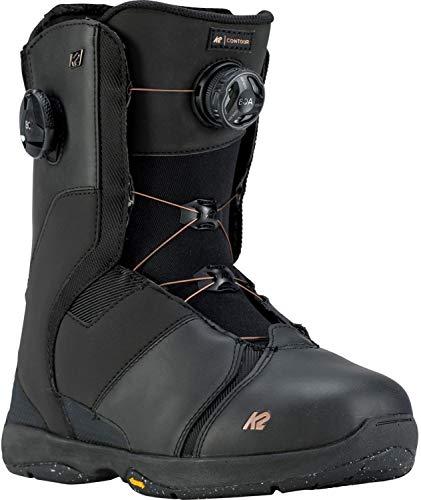 K2 Contour Boot 2019 Lavender Grey, 38