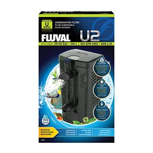 Fluval -   U2 Innenfilter,