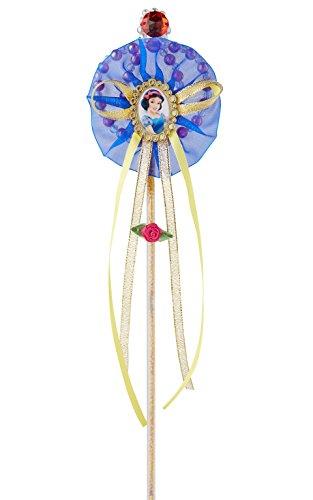 Rubie's-déguisement officiel - Disney- Déguisement Baguette Blanche-Neige- I-8463