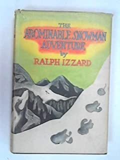 The Abominable Snowman adventure