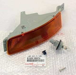 GTV INVESTMENT R60 Side Marker Light Turn Indicator Lamp Right 63139802570 NEW GENUINE