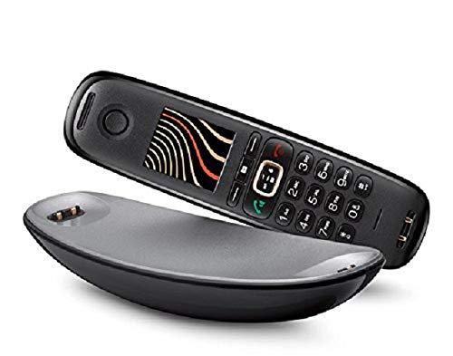 Gigaset CL 750 Sculpture Telefono Cordless, Funzioni non Disturbare: Esclusione Suonerie per...