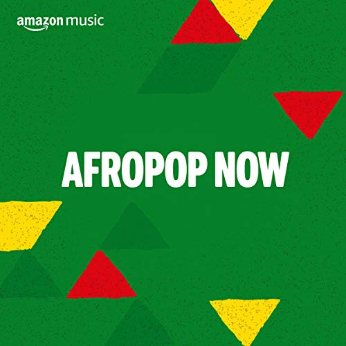 Afropop Now