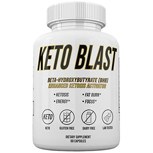 Keto Blast