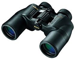 top 10 nikon hunting binoculars Binoculars Nikon Aculon A21 110 × 42