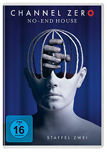 Channel Zero: No-End House (Staffel 2) [2 DVDs]