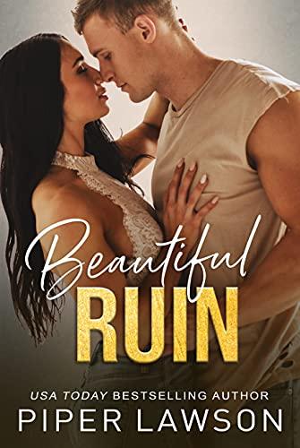 Beautiful Ruin (The Enemies Trilogy Book 3) (English Edition)