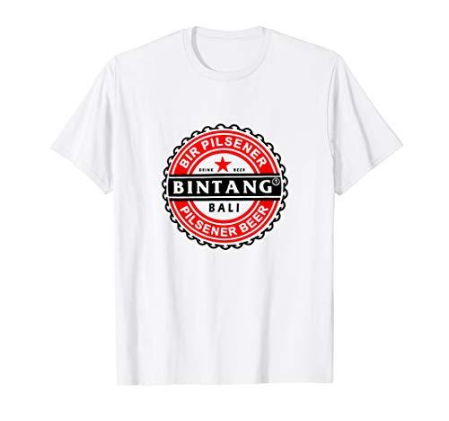 Bali Bintang Bier Souvenir T-Shirt