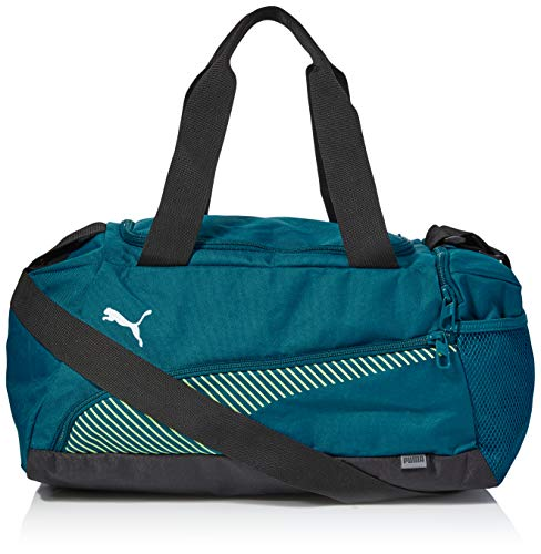 PUMA Uni Sporttasche Fundamentals Sports Bag XS, Digi-Blue, OSFA, 77291