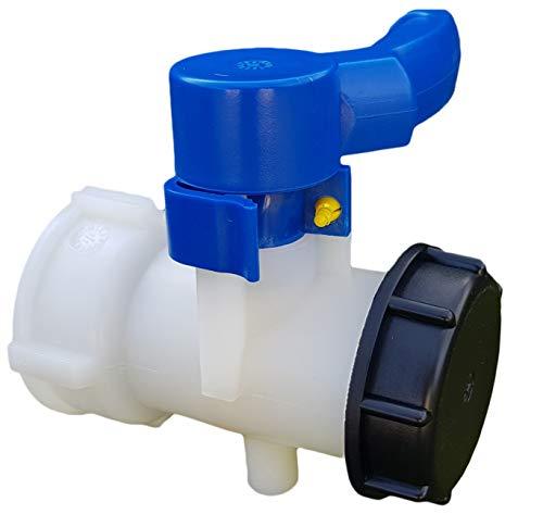 IBC Container Wassertank